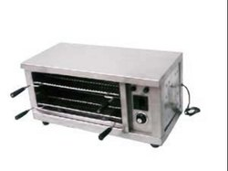 Avon Refrigeration Stainless Steel Toaster, For Commercial, Salamander