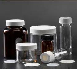 Chromatography Consumables