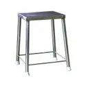 MS Bed Side Stool
