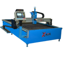 Table Type Plasma Cutting Machine