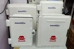 MACEDON SMC Boxes, For Anywhere, Packaging Type: Single