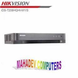 Hikvision IDS-7208HQHI-M1S DVR