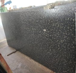 Coin Black Lapatro Granite