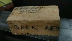 Dark Red Marant Timber Logs