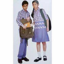 Dress Land School Uniform Cotton Pant