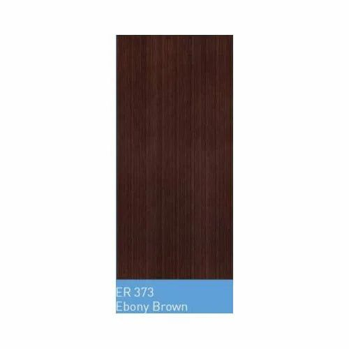 Er 373 Ebony Brown Acp Sheets For Exterior Size 12x4 Feet Rs 55 Square Feet Id 22481923112