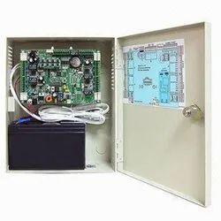 Multiple Door Access Controller