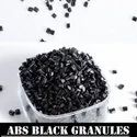 Reprocessed Black Abs Granules, Packaging Size: 25 Kg