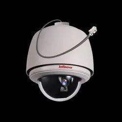 V1740A Outdoor Bracket Mount PTZ Dome Camera
