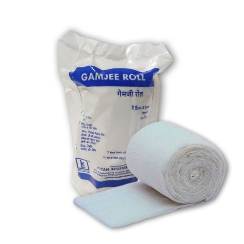Cotton Gamjee Roll