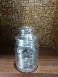Pet Jar For Dry Fruits