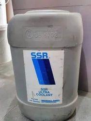 Original SSR Ultra Coolant of Ingersoll Rand Screw Compressor