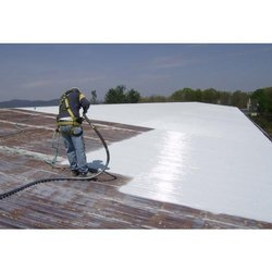 Industrial Waterproofing Services