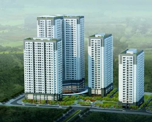 outlet boutique new 50% off High-Rise And Low-Rise Building Contractor in Kalawad Road ...