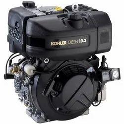 Ld 440 Engine WITH STARTER MOTER