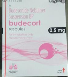 Budecort Respules, Cipla