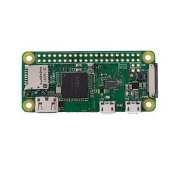 Raspberry Green Pi Zero W, 512 MB