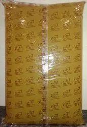 Transparent Light Yellow Astra Jelly Glue, Carton 25kg