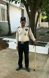 Male 30 Security Guard Services