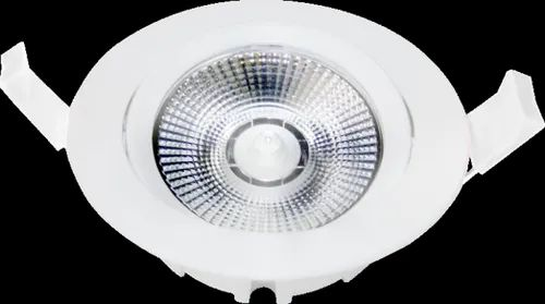 Crompton Star Glow Cob Downlighter 6w Round Square At Rs 640 Piece Crompton Led Downlight Id 22417386512