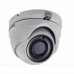 5MP Hikvision Turret Dome Camera