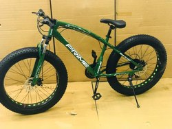 Green Jaguar Fat Cycle