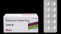 Deflazacort 6 mg Tablet( Defter - 6 )
