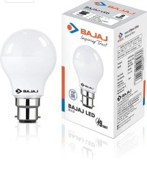 10 W Cool daylight Bajaj Led Bulb