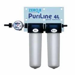 Zero- B Puriline 4l Water Purifier