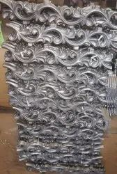 Cast Iron Gate Grill Castings