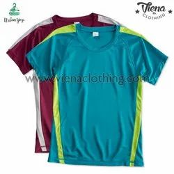 Sports Dri Fit T Shirt