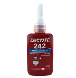 Loctite 242 Threadlocker Medium Strength