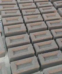 Rectangular Concrete Bricks