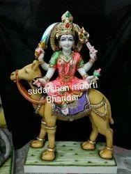 Marble Dashama Statue