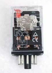 Omron Power Relay  - MKS3PDC24
