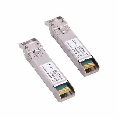 10G SFP BIDI PAIR 40 km SFP MODULE OPTICAL TRANSCEIVER Compatible Cisco  Juniper HP Huawei Mikrotik