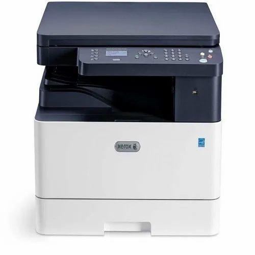 Xerox Printer Error