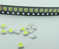 SMD LED 1210 / 3528 DUAL COLOR RED - GREEN