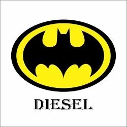 Car Fuel Tank Lid Decal