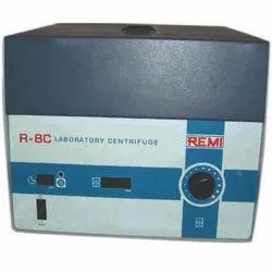 Lab Centrifuge R-8C with Swing Out Head R-81