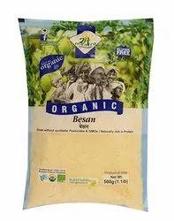 24 Mantra Organic Besan Flour