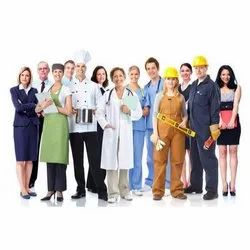 Skilled And Unskilled Manpower Services