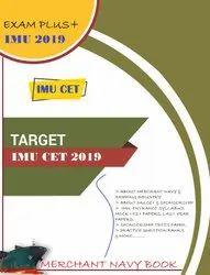 IMU CET 2020 & Company Sponsorship Study Materials / Books