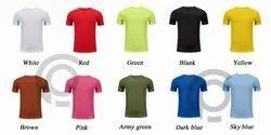 Casual Wear Custom Premium Kids Cotton T Shirts