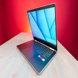 8th Generation Samsung Laptop, Hard Drive Size: 256 GB, Screen Size: 15.0 Inch