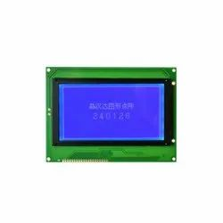 JHD728 B/W 240x128 Dots Display