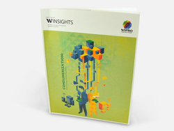 Wipro-Winsights Brochure And Catalogues Printing Services
