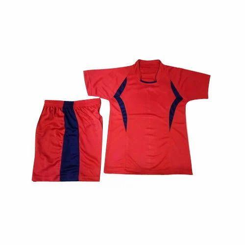 57e52a41d51f Mens Half Sleeve Football Jersey Set at Rs 150  set