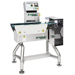 S Series Check Weigher