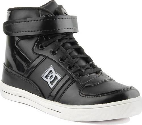 f81c4930e2ec Redcraft Black Men Long Sneaker Shoes